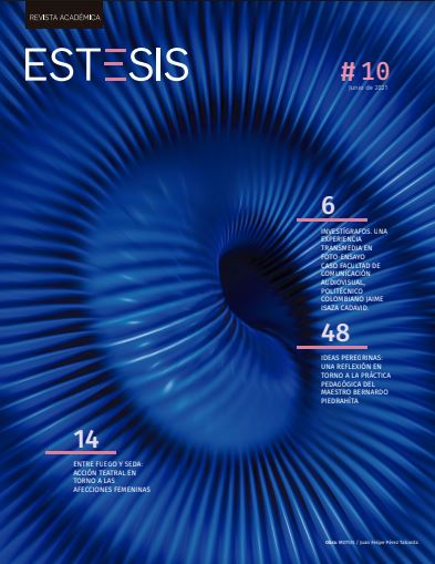 REVISTA ESTESIS # 10